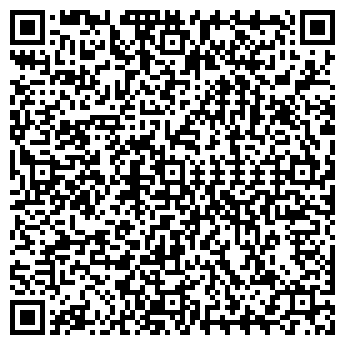 QR-код с контактной информацией организации МЕТИЗ-1, ООО