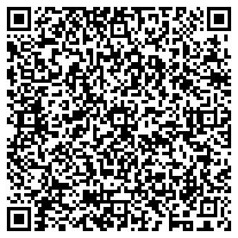 QR-код с контактной информацией организации МЕХАНИКА ТПК, ООО