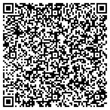 QR-код с контактной информацией организации РОСМЕТИНВЕСТ ХОЛДИНГОВАЯ КОМПАНИЯ, ООО