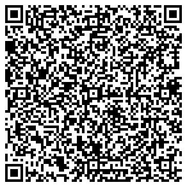 QR-код с контактной информацией организации ТОРРО ТРИ БЛЮ, ООО
