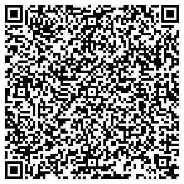QR-код с контактной информацией организации НОВОСИБИРСКЭНЕРГО