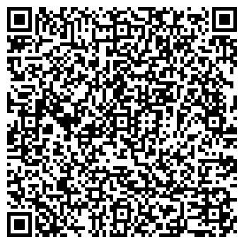 QR-код с контактной информацией организации УКРРУДПРОМ ДАК