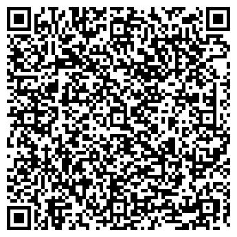 QR-код с контактной информацией организации ВСЕ ДЛЯ САУНЫ, ОАО