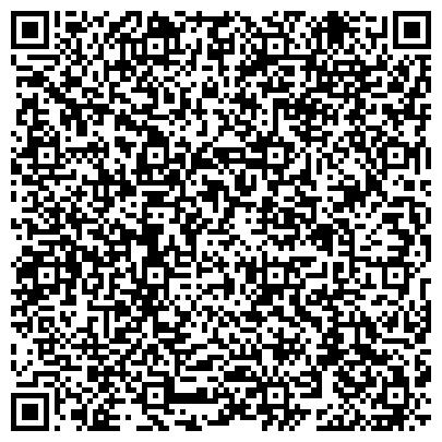 QR-код с контактной информацией организации ЗАПСИБЗОЛОТО ЗОЛОТОДОБЫВАЮЩИХ ПРЕДПРИЯТИЙ И ОРГАНИЗАЦИЙ ЗАПАДНОЙ СИБИРИ, ОАО