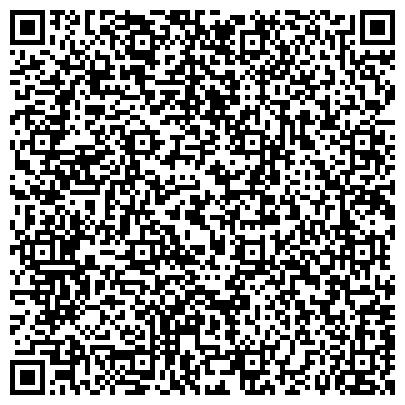QR-код с контактной информацией организации СИБГИПРОЗОЛОТО ПРОЕКТНО-ИЗЫСКАТЕЛЬСКИЙ ИНСТИТУТ ДРАГОЦЕННЫХ МЕТАЛЛОВ, ОАО