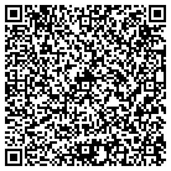 QR-код с контактной информацией организации ПИНАГРУЗСЕРВИС ОАО