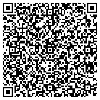 QR-код с контактной информацией организации ВОСТОК НПП