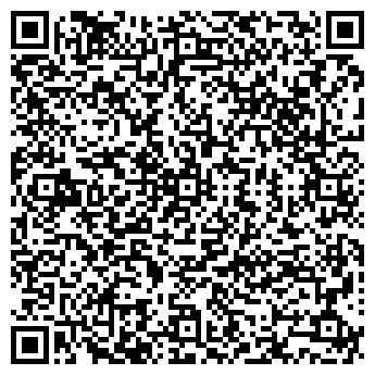 QR-код с контактной информацией организации ЛИБРА-С, ЗАО