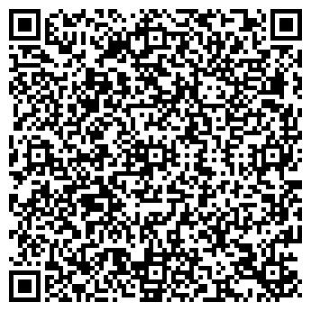 QR-код с контактной информацией организации МИКРОСАН, ООО