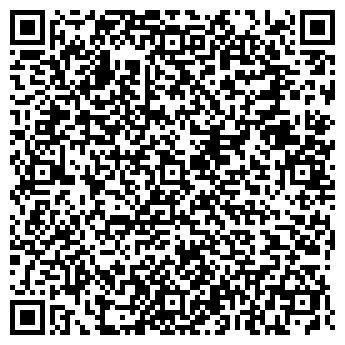 QR-код с контактной информацией организации ПЛАНАР-ПЛЮС, ООО