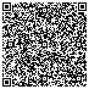 QR-код с контактной информацией организации СИБИРСКИЙ МОНОКРИСТАЛ-ЭКСМА, ЗАО