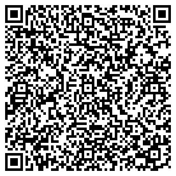 QR-код с контактной информацией организации ПИНСКГАЗАВТОСЕРВИС ЗАО