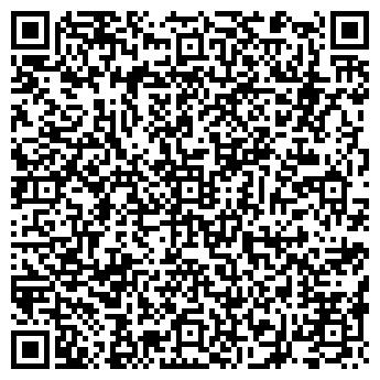 QR-код с контактной информацией организации ЭЛЕКТРОЛИНИИ, ОАО