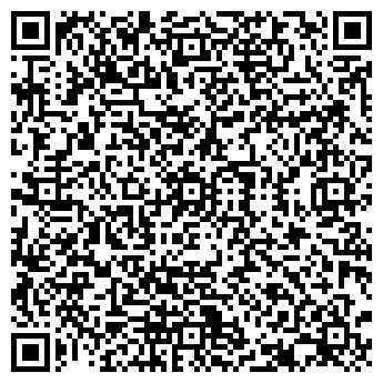 QR-код с контактной информацией организации ЮНИТРЕЙД