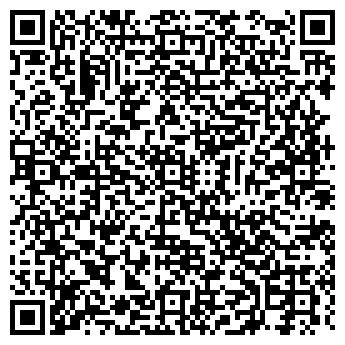 QR-код с контактной информацией организации БРАТЬЯ ДИВАНОВЫ