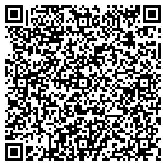 QR-код с контактной информацией организации ДЕННИЦА