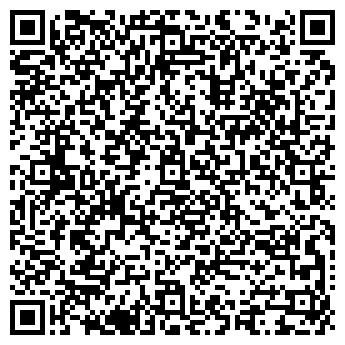 QR-код с контактной информацией организации МАСТЕР ФОРТЕ