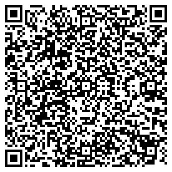 QR-код с контактной информацией организации МЕБЕЛЬ ЛЕНД