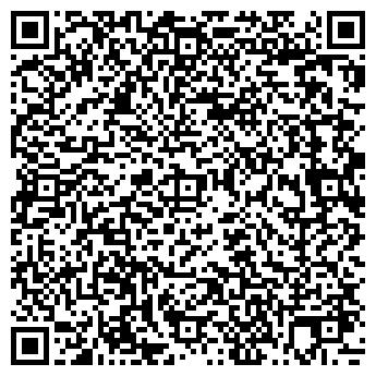 QR-код с контактной информацией организации НОВОКОР
