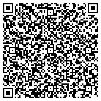 QR-код с контактной информацией организации ФИНИСТ ПЛЮС