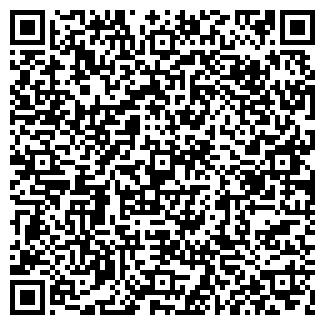 QR-код с контактной информацией организации ОЛИН