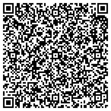 QR-код с контактной информацией организации АВТОРСКАЯ МЕБЕЛЬ, ООО