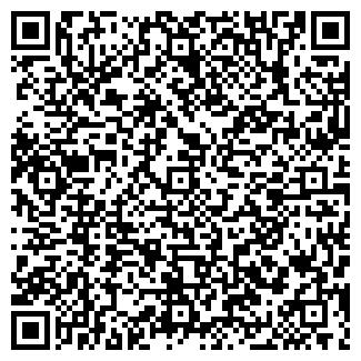QR-код с контактной информацией организации АКНОС ФИРМА