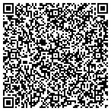 QR-код с контактной информацией организации АТЕЛЬЕ МЯГКОЙ И КОРПУСНОЙ МЕБЕЛИ
