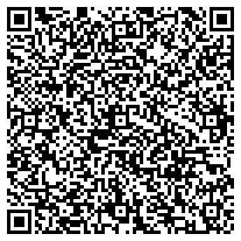 QR-код с контактной информацией организации ПИНЧАНКА ПЛЮС ООО