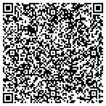 QR-код с контактной информацией организации ВУДМАСТЕР ХУДОЖЕСТВЕННЫЙ КОМБИНАТ