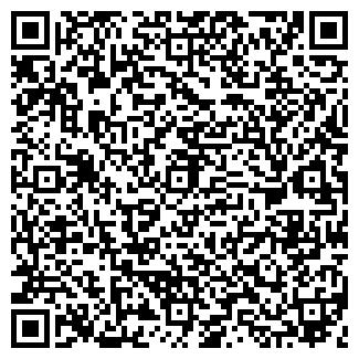 QR-код с контактной информацией организации ГВИДОН ТВЗ