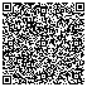 QR-код с контактной информацией организации ПИНЧАНКА-ПИНСК ОАО