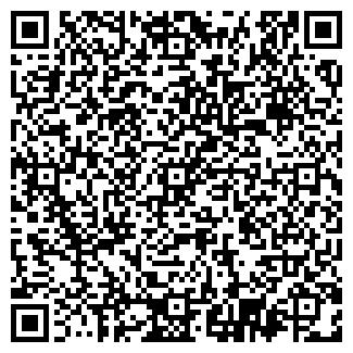 QR-код с контактной информацией организации ГРОМАДА