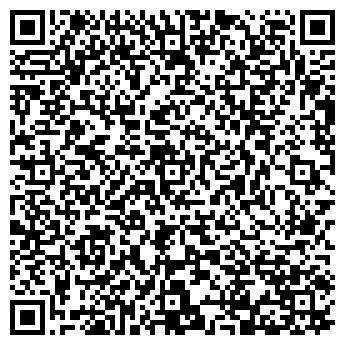 QR-код с контактной информацией организации ДОК НОВОСИБИРСКИЙ, ОАО