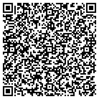 QR-код с контактной информацией организации ЕВРОСТИЛЬ, ЧП