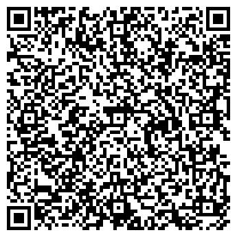 QR-код с контактной информацией организации ИНТЕРПРОЕКТ-С, ООО