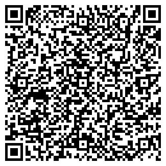 QR-код с контактной информацией организации ИСТР-96, ЗАО