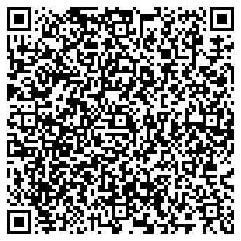 QR-код с контактной информацией организации КОРУС ИНТЕРНЕЙШНЛ, ООО