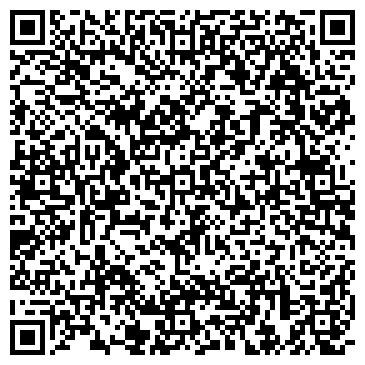 QR-код с контактной информацией организации КУБ МЕБЕЛЬНАЯ ФАБРИКА, ООО