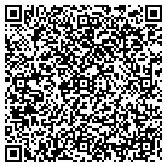 QR-код с контактной информацией организации ЛАГУНА-МЕБЕЛЬ, ООО