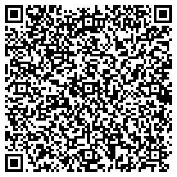 QR-код с контактной информацией организации МАСТЕР М, ООО
