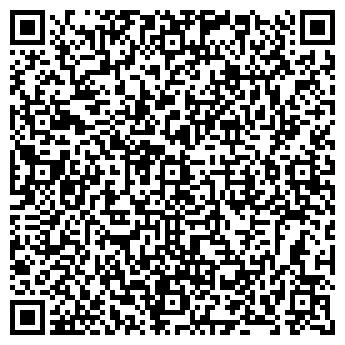 QR-код с контактной информацией организации ПОЛЕСЬЕ ОАО ПИНСКОЕ ПТО