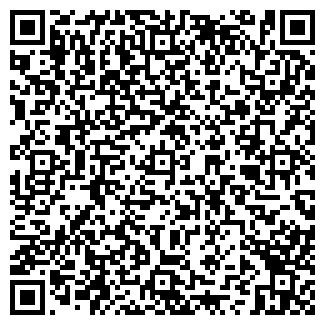 QR-код с контактной информацией организации ИП МОРИНА