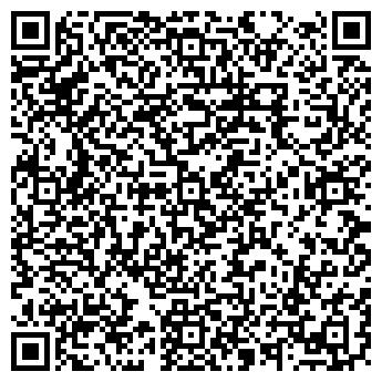 QR-код с контактной информацией организации НОВОСИБИРСКМЕБЕЛЬ, ЗАО