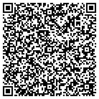 QR-код с контактной информацией организации ПОЛЬСКИЕ КУХНИ