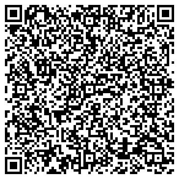 QR-код с контактной информацией организации ПРЕСТИЖ МЕБЕЛЬ СИБВЭЗ, ООО