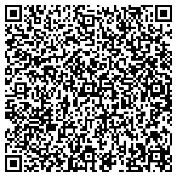 QR-код с контактной информацией организации РАДУГА МЕБЕЛЬНАЯ ФАБРИКА