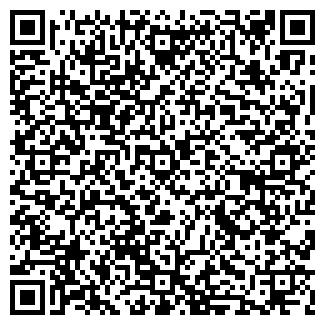 QR-код с контактной информацией организации САЛОН-М