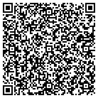 QR-код с контактной информацией организации САНТИСТОКС