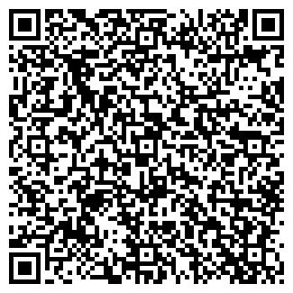 QR-код с контактной информацией организации СИБОФИС